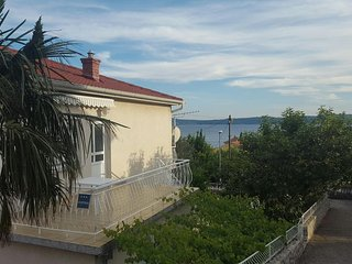 Two bedroom apartment Selce, Crikvenica (A-5475-a)
