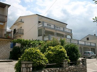 One bedroom apartment Crikvenica (A-5489-a)