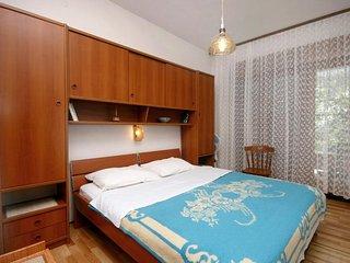 Two bedroom apartment Dramalj, Crikvenica (A-5491-b)