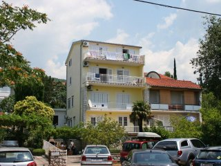 One bedroom apartment Dramalj (Crikvenica) (A-5596-a)