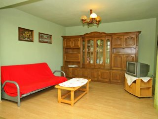 Two bedroom apartment Tkon, Pašman (A-5827-a)