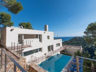 7 bedroom Villa in Begur, Catalonia, Spain : ref 5246698