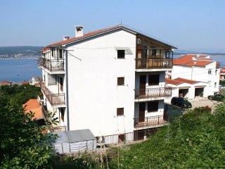 Two bedroom apartment Crikvenica (A-5549-a)