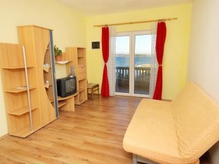 One bedroom apartment Tkon, Pašman (A-5841-c)