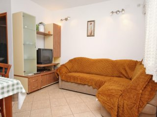 One bedroom apartment Supetar, Brac (A-6037-b)