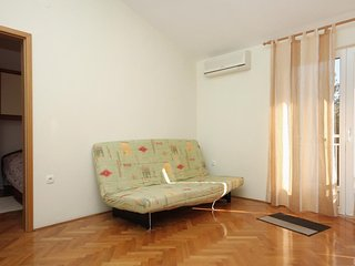 One bedroom apartment Slatine, Čiovo (A-5999-d)