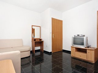 One bedroom apartment Ražanac, Zadar (A-5766-b)