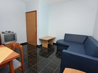 One bedroom apartment Ražanac, Zadar (A-5766-c)