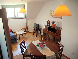 2 bedroom Apartment in Cangas do Morrazo, Galicia, Spain : ref 5028854