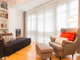 1 bedroom Apartment in Bilbao, Basque Country, Spain : ref 5043600
