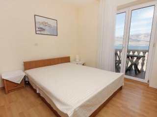 Studio flat Ražanac, Zadar (AS-5766-a)