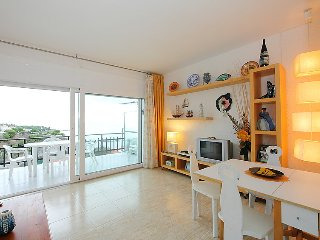 1 bedroom Apartment in Llançà, Catalonia, Spain : ref 5043632