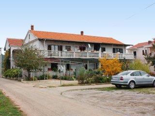 Two bedroom apartment Sukošan, Zadar (A-5897-a)