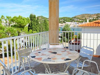 3 bedroom Apartment in el Port de la Selva, Catalonia, Spain : ref 5043669