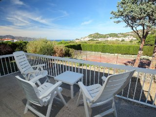 2 bedroom Apartment in el Port de la Selva, Catalonia, Spain : ref 5039121