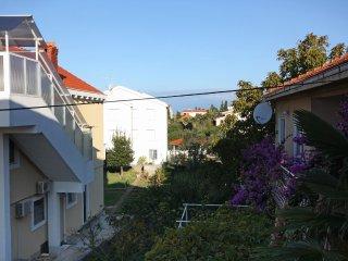 One bedroom apartment Zadar - Diklo (Zadar) (A-5794-c)