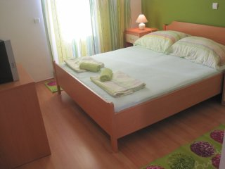 Green room Sanja