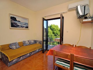 One bedroom apartment Vrsi - Mulo, Zadar (A-5848-c)