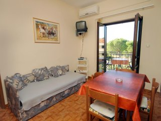 One bedroom apartment Vrsi - Mulo, Zadar (A-5848-b)