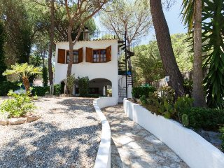 1 bedroom Villa in Pals, Catalonia, Spain : ref 5061772
