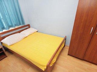 One bedroom apartment Vrsi - Mulo, Zadar (A-5844-f)