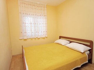 One bedroom apartment Vrsi - Mulo, Zadar (A-5844-d)