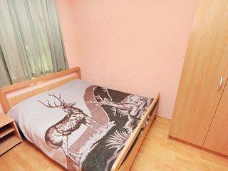 One bedroom apartment Vrsi - Mulo, Zadar (A-5844-e)
