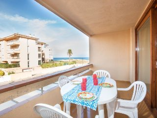 4 bedroom Apartment in Pals, Catalonia, Spain : ref 5487419