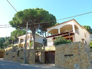 3 bedroom Apartment in Pals, Catalonia, Spain : ref 5082555
