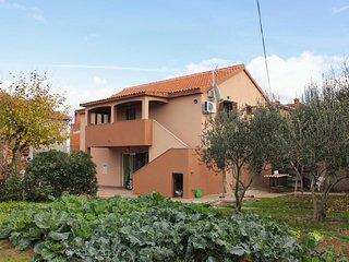 One bedroom apartment Nin, Zadar (A-5930-a)