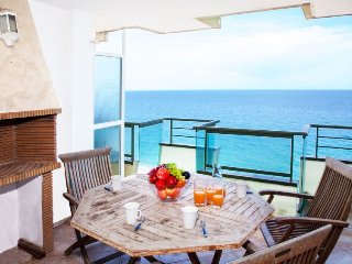 2 bedroom Apartment in Platja d'Aro, Catalonia, Spain : ref 5397063