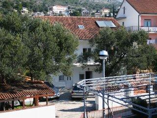 One bedroom apartment Podaca, Makarska (A-6050-d)