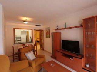 3 bedroom Apartment in Tossa de Mar, Catalonia, Spain : ref 5485149
