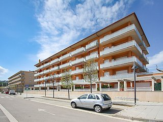 2 bedroom Apartment in Sant Antoni de Calonge, Catalonia, Spain : ref 5043916