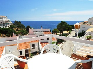 3 bedroom Apartment in Tossa de Mar, Catalonia, Spain : ref 5027277