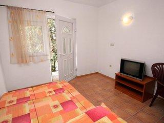 One bedroom apartment Podaca, Makarska (A-6050-e)