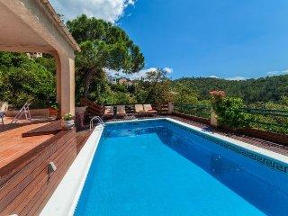5 bedroom Villa in Lloret de Mar, Catalonia, Spain : ref 5061201