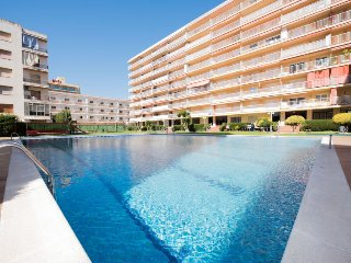 3 bedroom Apartment in Malgrat de Mar, Catalonia, Spain : ref 5343909