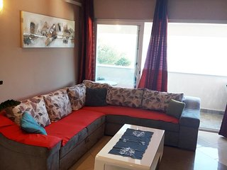 Three bedroom apartment Kuciste - Perna, Peljesac (A-4541-g)