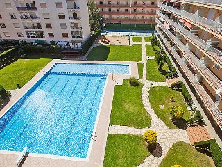 1 bedroom Apartment in Malgrat de Mar, Catalonia, Spain : ref 5083152