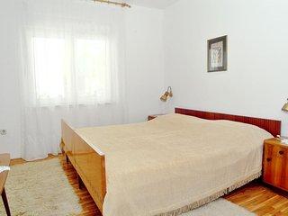 One bedroom apartment Sukosan, Zadar (A-5802-c)