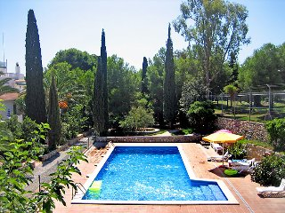 3 bedroom Villa in Cunit, Catalonia, Spain : ref 5081506