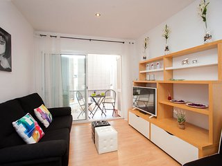1 bedroom Apartment in Sitges, Catalonia, Spain - 5313479