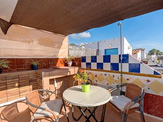 1 bedroom Apartment in Sitges, Catalonia, Spain : ref 5044045