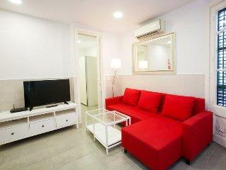 2 bedroom Apartment in Barcelona, Catalonia, Spain : ref 5082724