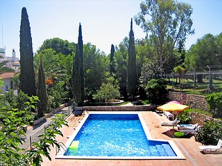 2 bedroom Apartment in Cunit, Catalonia, Spain : ref 5061669