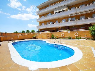 3 bedroom Apartment in El Vendrell, Catalonia, Spain : ref 5081470