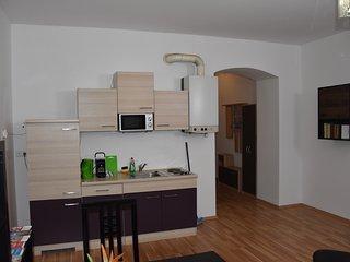 Apartment No.7 Wien nahe Schonbrunn/Westbahnhof