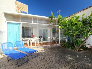 2 bedroom Villa in Cambrils, Catalonia, Spain : ref 5313551