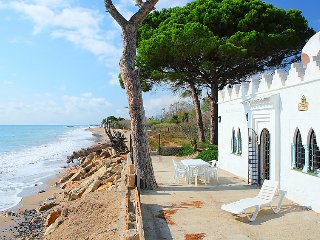 2 bedroom Villa in Miami Platja, Catalonia, Spain : ref 5044161